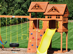 garden ideas play area - Garden Ideas Play Area