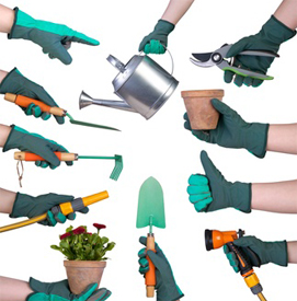 Ergonomic garden tools do not need handles or grips for Gardening tools tagalog
